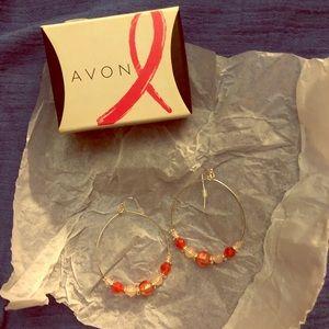 Bundle of AVON Earrings